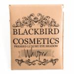 Blackbird Cosmetics Whisper Luxury Eyeshadow