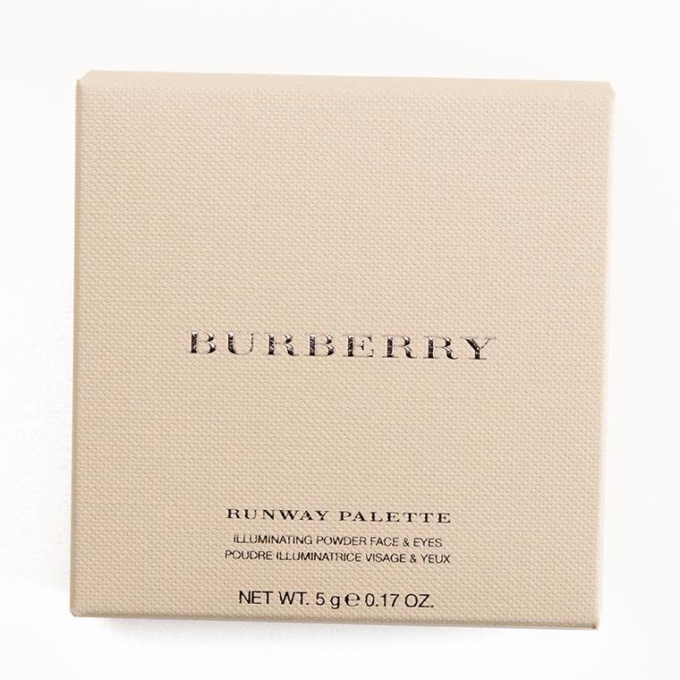Burberry The Runway Illuminating Powder