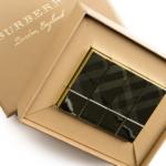 Burberry Festive Mini Lip Velvet Set
