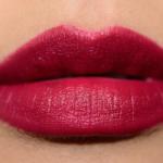 Burberry Damson (No. 425) Lip Velvet
