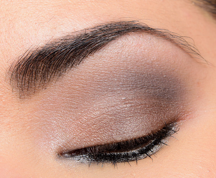 BUXOM Fire & Frost Stone Cold Babe Eyeshadow Palette