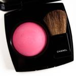 Chanel Rose Tourbillon (67) Joues Contraste Blush