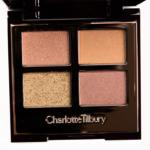 Charlotte Tilbury The Legendary Muse Eyeshadow Quad