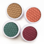 Colour Pop Studio 1400 Super Shock Shadow Quad