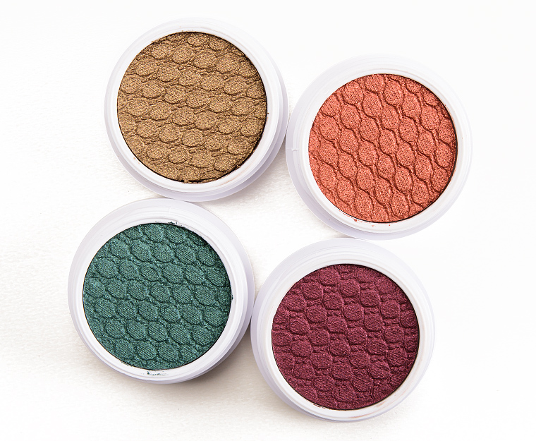 ColourPop Studio 1400 Super Shock Shadow Set