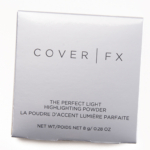 Cover FX Candlelight The Perfect Light Highlighting Powder