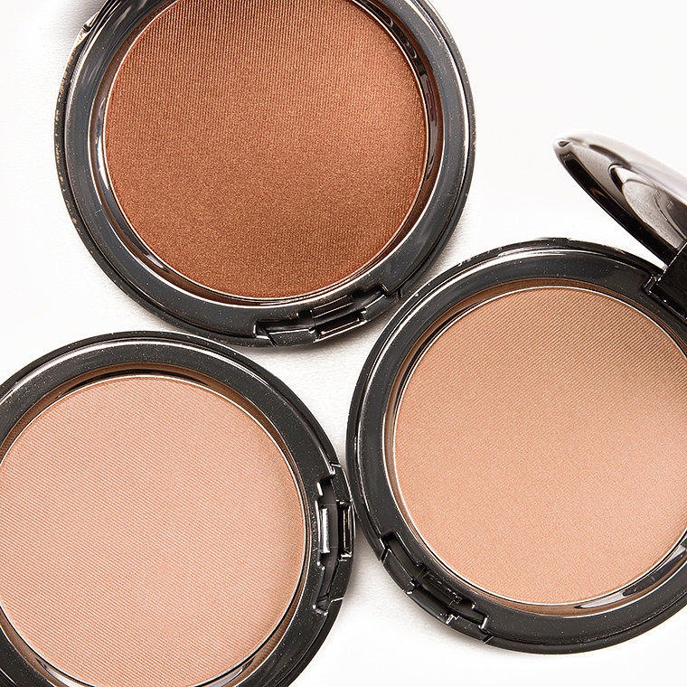 Cover FX The Perfect Light Highlighting Powders