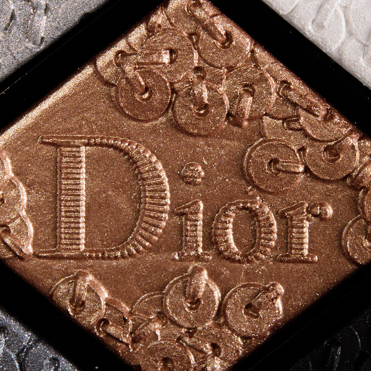 Dior Smoky Sequins #3 Splendor Eyeshadow