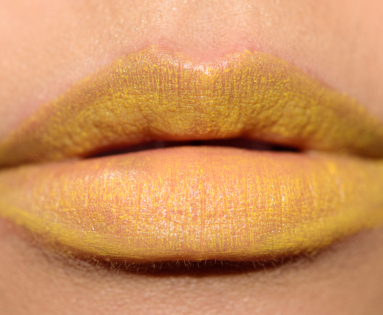 Dior Sunny Matte (610) Rouge Dior Lipstick