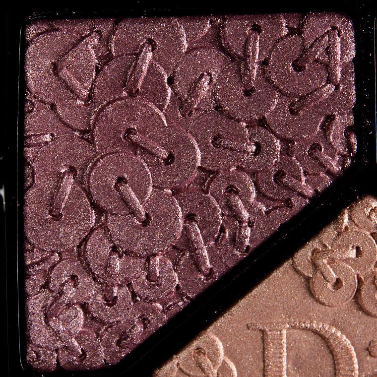 Dior Precious Embroidery #1 Splendor Eyeshadow