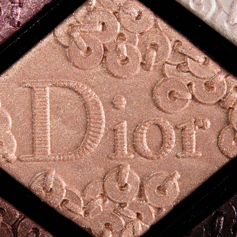 Dior Precious Embroidery #3 Splendor Eyeshadow
