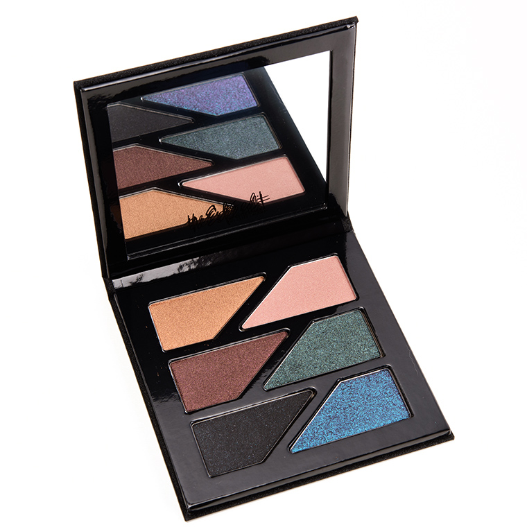 The Estee Edit Gritty & Glow Magnetic Eye & Face Palette