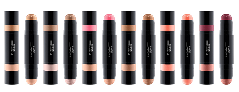 MAC Studio QuikTrik Stick Collection
