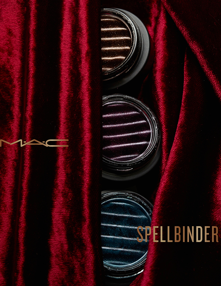 MAC Spellbinder Collection