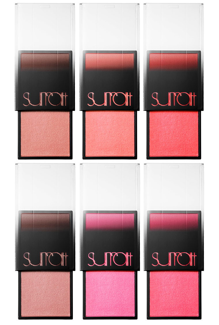 Surratt Beauty Artistique Blush Extensions