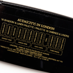 Lancome Audacity in London 16 Shadow & Liner Palette