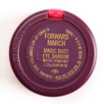 MAC Forward March Magic Dust Eyeshadow