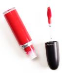 MAC High Heels Retro Matte Liquid Lipcolour
