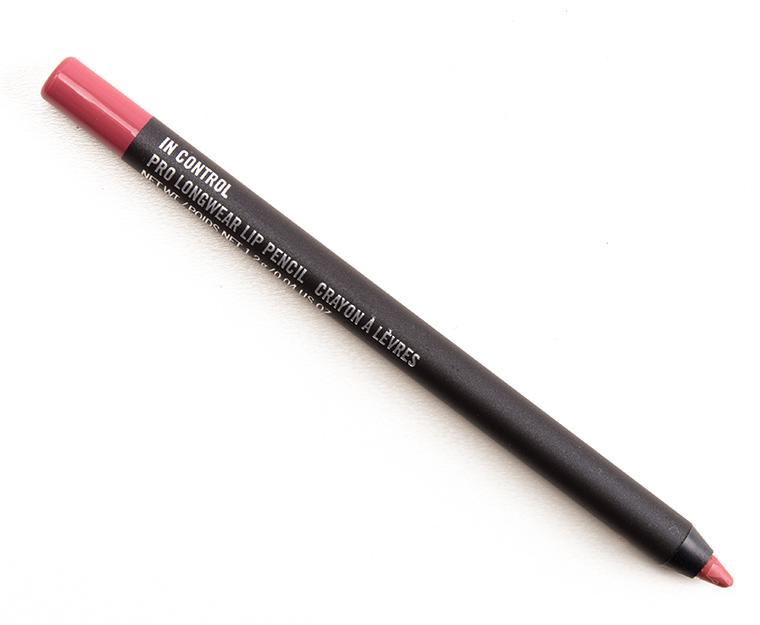 MAC In Control Lip Pencil