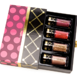 MAC Gold Nutcracker Sweet Pigments & Glitter Kit