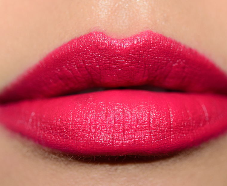 Top MAC Pink Nutcracker Sweet Lipstick Kit Review, Photos, Swatches XF72
