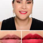 MAC Nutcracker Rouge Lipstick