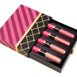 MAC Nude Nutcracker Sweet Lip Gloss Kit