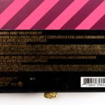 MAC Red Nutcracker Sweet Lip Gloss Kit