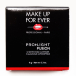 Make Up For Ever #01 Pro Light Fusion Highlighter