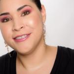Makeup Geek Firework Highlighter