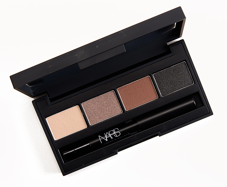 NARS Look Closer Eyeshadow Palette