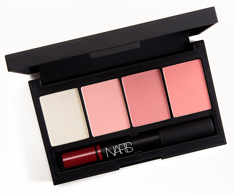 NARS Recurring Dare Cheek & Lip Palette