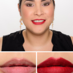 NARS Rouge Improbable Moon Matte Lipstick