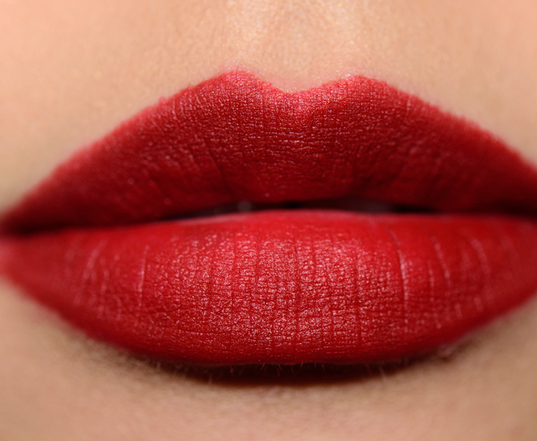 NARS Rouge Indiscret Moon Matte Lipstick