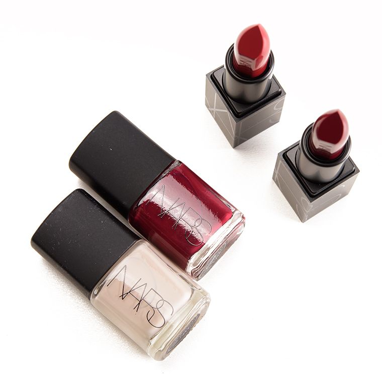 NARS Thousand Worlds Lip & Nail Set