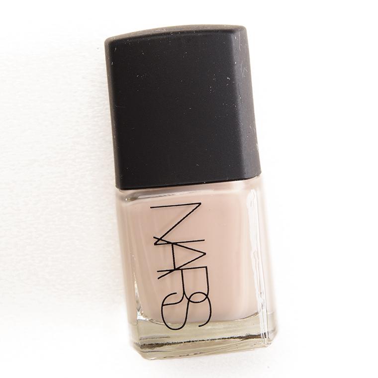 NARS La Dame En Blanc Nail Polish (2014 Formula)