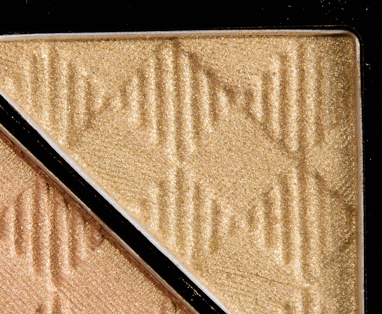 Burberry Gold Shimmer #1 Eyeshadow