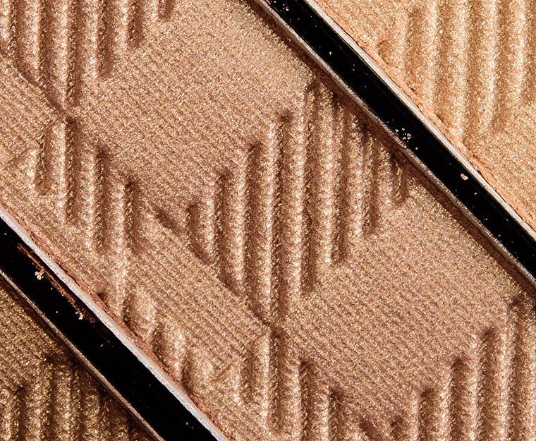 Burberry Gold Shimmer #3 Eyeshadow
