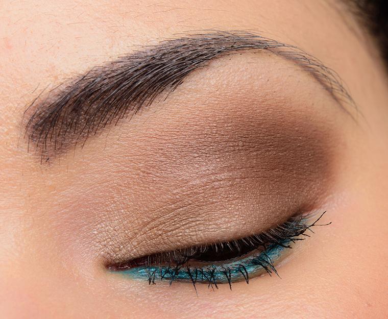 Clarins Brown (03) Eyeshadow Palette
