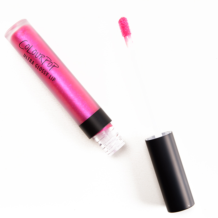 Colour Pop Kink Ultra Glossy Lip