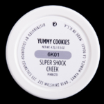 Colour Pop Yummy Cookies Super Shock Cheek