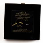 Givenchy Palette Ors Audacieux Holiday 2016 Quartet