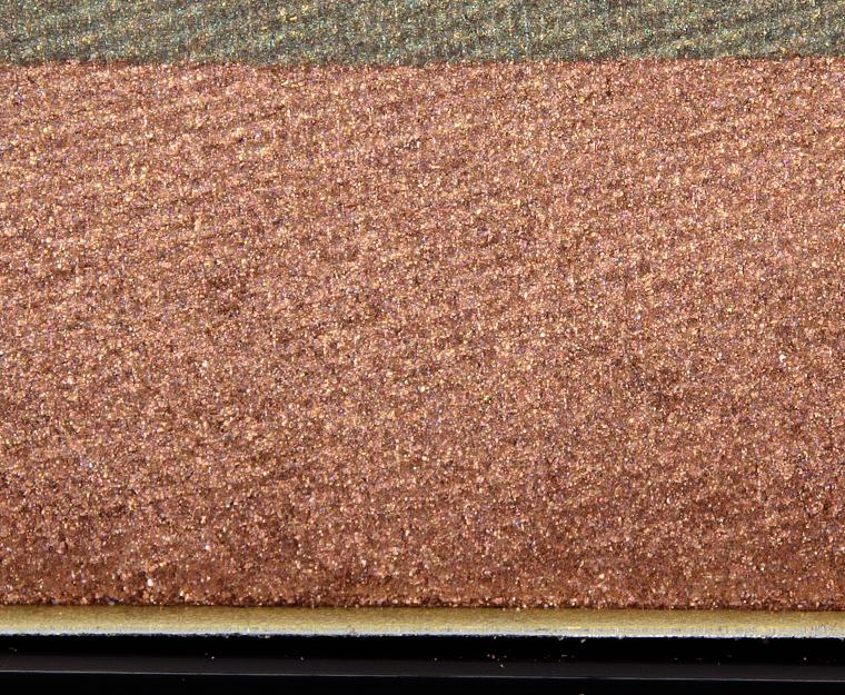 Guerlain Coque d'Or #4 Eyeshadow (Palette 5 Couleurs)