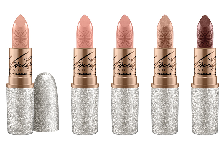 MAC x Mariah Carey for Holiday 2016