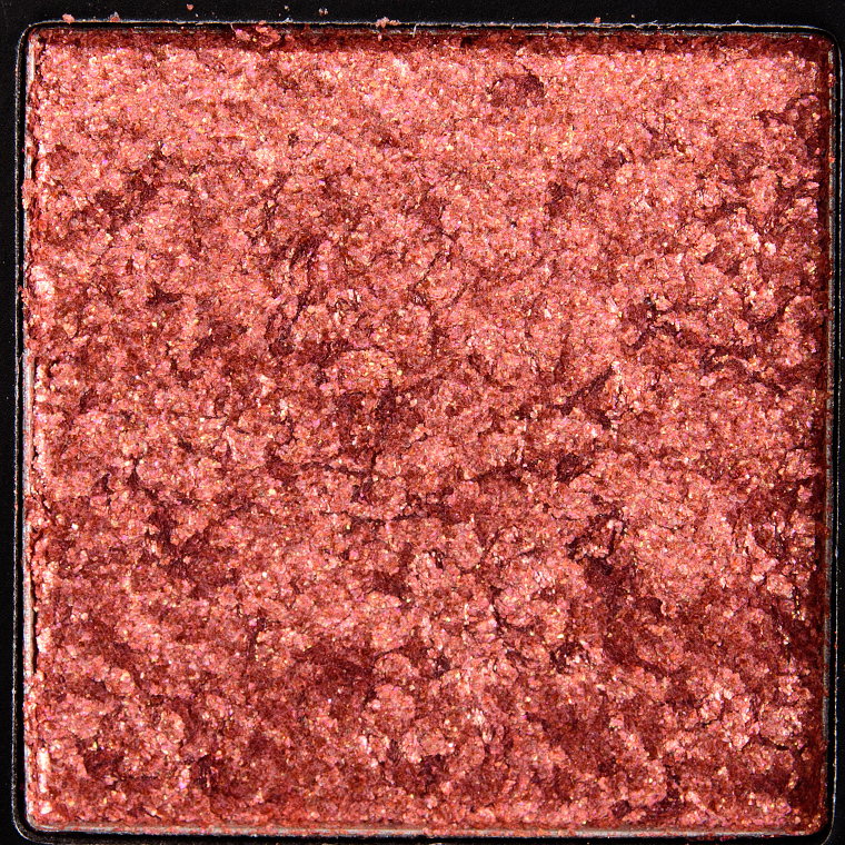 Huda Beauty Rose Gold Textured Shadow