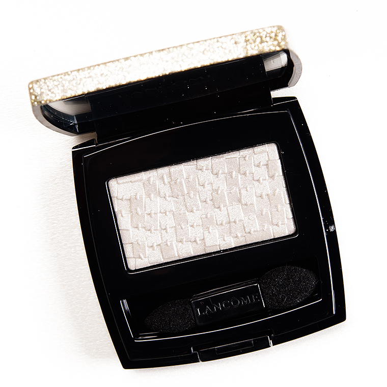 Lancome Blanc Scintillant Petit Tresor Sparkling Color Eye Shadow