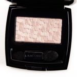 Lancome Rose Satin Petit Tresor Sparkling Color Eye Shadow