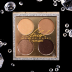 MAC I\'m That Chick You Like Eyeshadow Quad