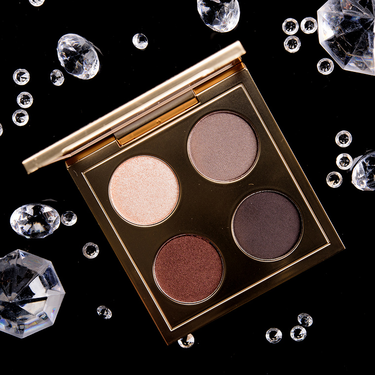 MAC It's Everything Eyeshadow Quad