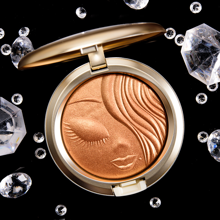 MAC My Mimi Extra Dimension Skinfinish